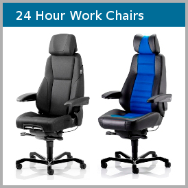 Comfy-Seating-24-hour-ergonomic-Control Room-Chairs