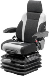 KAB 65K1 Air suspension dump truck drivers seat