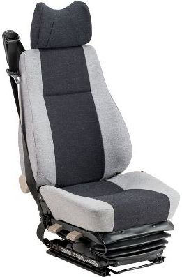 714B Air suspension truck drivers seat