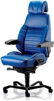 KAB-ACS-Executive-Leather-24-hour-office-chair-s